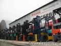 Автопогрузчик TOYOTA 2012? 1, 5т из Японии в наличии в Челябинске