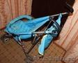 """Продам коляску """"трость"""" - Изображение #2, Объявление #1582373"""