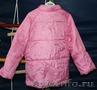 курточки для девочки демисезонные - Изображение #6, Объявление #1582388