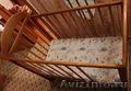 Продам кроватку детскую бежевого цвета - Изображение #2, Объявление #1598170