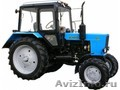 Трактор МТЗ 82.1 колесный