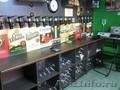 Холодная камера для пивного бара,  магазина пива