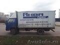Грузоперевозки на промтоварном фургоне - Изображение #2, Объявление #1635746