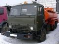 Продам КамАЗ 532130 - Бензовоз (10 м3)
