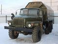 Продам Урал КУНГ 4320-31