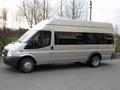 Заказ автобуса на траурные мероприятия в Челябинске